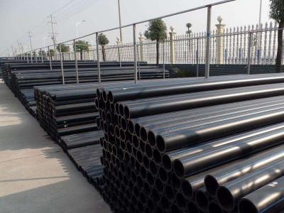 北京鑫迈牌PE管道、雨水收集、波纹管、塑料检查井