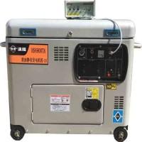 5kw三相静音全自动柴油发电机