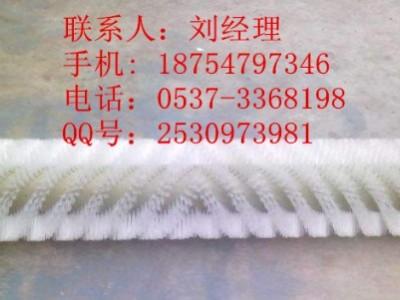 B1400滾刷清掃器 濟寧國龍清掃器生產 電動清掃器