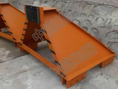 供应野狼社区必出精品直销保质保量 DG-K系列固定挡板式挡车器