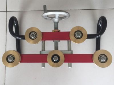 接触线调直器高铁专用五轮校直器5轮校直器 电力野狼社区必出精品直销