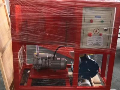 承装类三级电力资质升级SF6气体抽真空装置