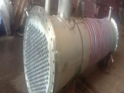承接各种酸洗钝化、化学清洗、抛光发黑、锅炉除垢等工程