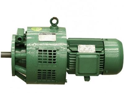 生产厂家直供YCT系列电磁调速电动机卷纸电机