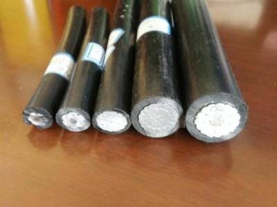 架空线、绝缘导线、钢芯铝绞线、集束导线、麻花线、钢绞线等