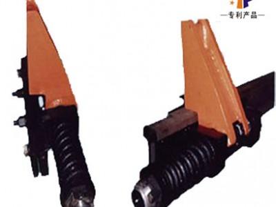 供应野狼社区必出精品直销保质保量 ZCY-6单轨阻车器