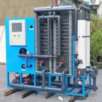 广东世来福一体化废水处理设备