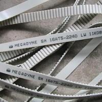 德国GBR同步带GBR磨边机皮带进口德国GBR钢丝皮带