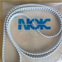日本NOK同步带开口带NOK齿板聚氨酯加钢丝同步带