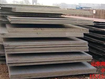 堆焊复合钢板  向上金品双金属耐磨板 2019新报价