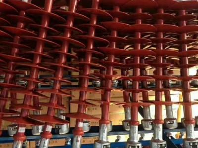 FXBW-66/70悬式棒形复合绝缘子批发厂家