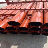 排水铸铁管 河北柔性铸铁管 铸铁排水管厂家