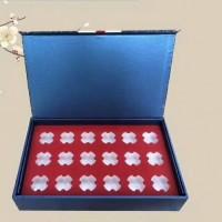 化妆品盒 天地盖礼品盒 包装盒厂家 盒子定制 香水礼盒