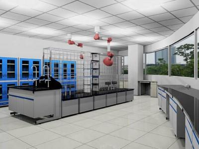 供应实验室设计方案 南宁实验室家具
