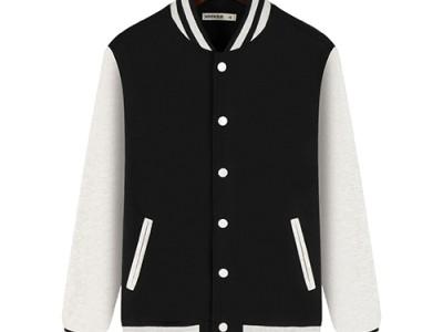 深圳文化衫定制棒球服卫衣定制diy定做工作服装