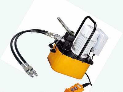 美国KUDOS超高压液压泵EP-76SS电动液压泵正品保障