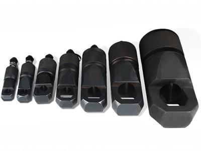 美国KUDOSHYNC-2432分体式液压螺帽破切器