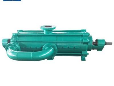 矿用自平衡多级离心泵MD360-40*7P