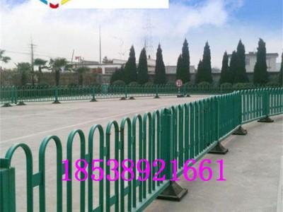 新郑不锈钢京式护栏道路京式护栏京式隔离栏厂家有现货