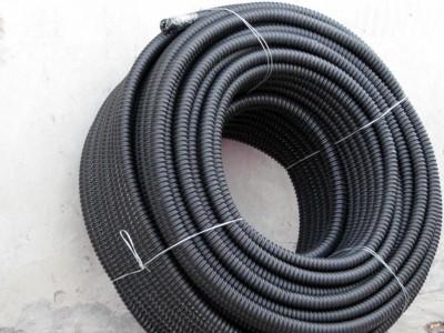CFRP碳素管 地埋碳素螺纹穿线管 黑色穿线管