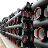 球墨铸铁管专业生产厂家 沧州球墨铸铁管价格 球墨铸铁管件齐全