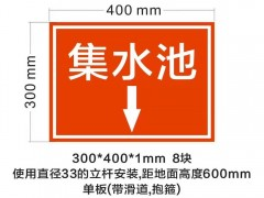 北京京凯腾达引导标识深化设计