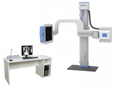 直接数字化X光机PLX8500中文第一社区功能体现