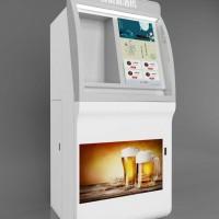 智能售酒机/智能扎啤机/精酿啤酒机/扎啤机/液体售卖机