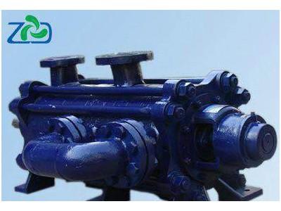 自平衡锅炉给水泵安装注意事项 湖南中大品牌ZPDG自平衡泵
