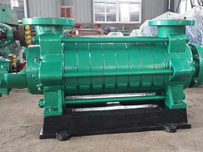 包头DG锅炉给水泵长沙水泵厂中大泵业畅销品