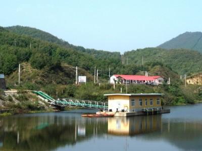 台前取水泵船找湖南中大泵业
