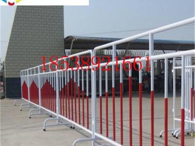 河南新乡不锈钢铁马护栏需要注意的事项有哪些