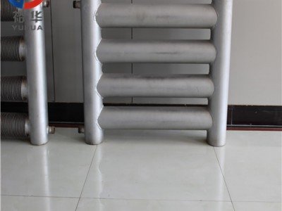 D133-6-6光排管换热器的散热量-裕圣华