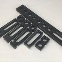 三维柔性焊接平台厂