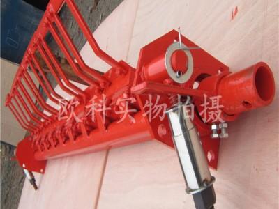 供应高耐磨高强度合金刮板器 耐磨耐用皮带机头道清扫器