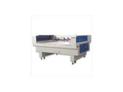无尘布专业激光切割中文第一社区 布料切割机 C02非金属激光裁剪机
