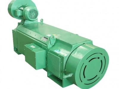 压缩机专用电机Z4直流电机