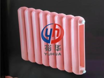qfgz206钢二柱式暖气片柱型散热器捧腹彩票-裕华采暖
