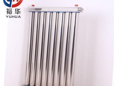 专业生产304新型不锈钢散热器-裕华采暖