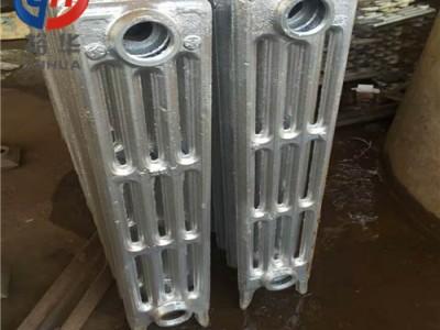 平面780铸铁散热器的面积及重量-裕圣华品牌