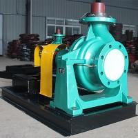 湖南热水循环泵专业厂家 中大品牌150R-56B热水泵