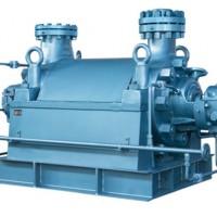 DG120-50*9卧式多级锅炉给水泵性能参数说明