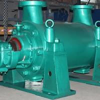 中大  DG150-100X7余热锅炉给水泵性能范围