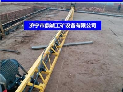 10米桥面混凝土摊铺机价格  8米框架式水泥地面整平机厂家