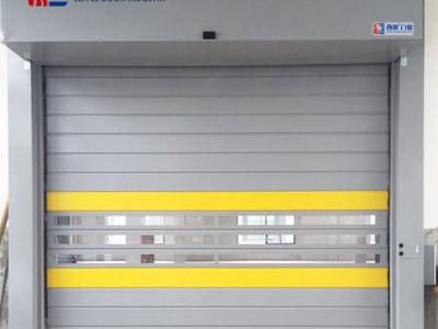 上海防风硬质快速卷帘门