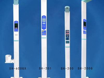 电子体重秤 电子身高体重秤上禾SH-300G