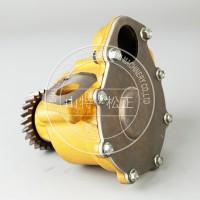 小松原装pc60-8马达轮总成ND028100-2881