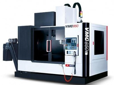 山东金雕数控厂家直销立式加工中心VMC850加工中心价格