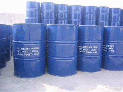 回收废甲醇厂