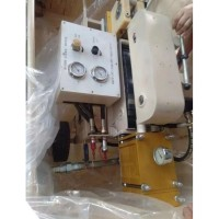 供应吹缆机组 光缆送缆机 气动吹缆机适用40mm硅芯管道